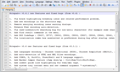 how to run html and css in notepad++