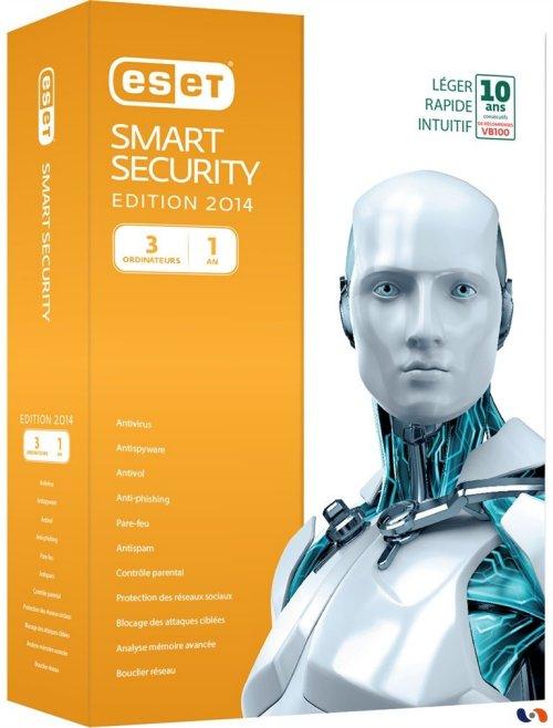 ESET Smart Security 2014