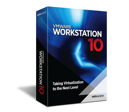 VMware.Workstation.v10